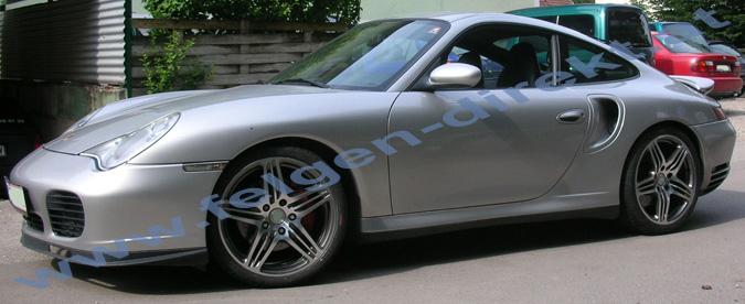 Porsche Felgen Direkt Ihr Spezialist F 252 R Alufelgen